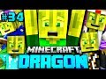 Das CHAOS BRICHT AUS?! - Minecraft Dragon #34 [Deutsch/HD]