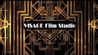 The Great Gatsby LO Żuromin trailer Studniówka 2014