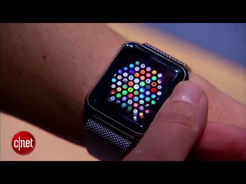 Inside Scoop - Apple says Watch will ship in April, reports record iPhone sales