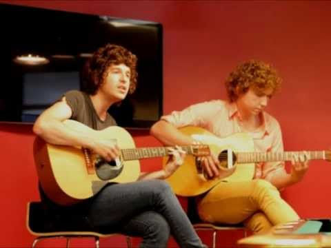 The Kooks - Outstanding