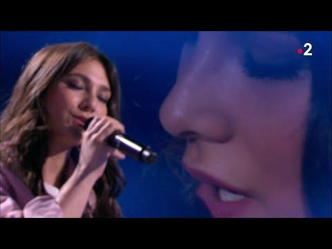 Chilla interprète en live