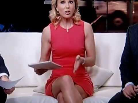 Elisabeth Hasselbeck Legs Fox and FriendsElisabeth Hasselbeck Booty
