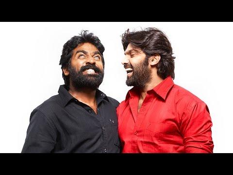 Purampokku - Official Teaser | Arya Vijay Sethupathi