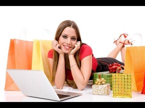 №2 - Риски и опасности при совершении покупок в интернет-магазинах. Видеокурс.