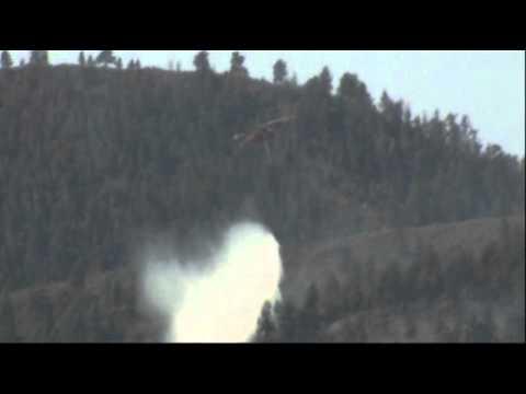 Vicious wildfires spread to Colorado tourist centers - Worldnews.