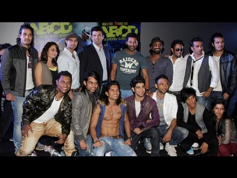 ABCD (Any Body Can Dance) Trailer Launch | Remo, Prabhu Deva, Dharmesh & Salman Khan - Uncut