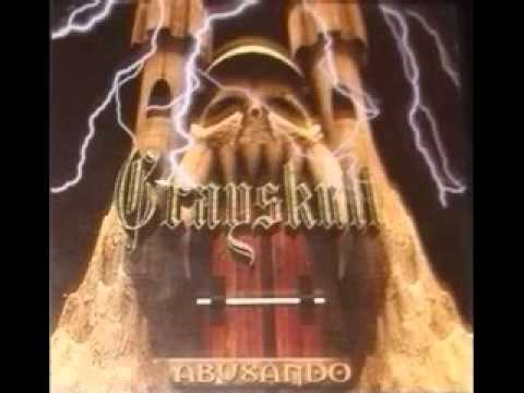 Grayskull Vol. 1 - Abusando - 07 - Pa Que Matarnos