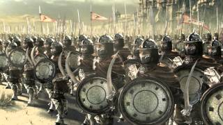 King's Empire Official Trailer