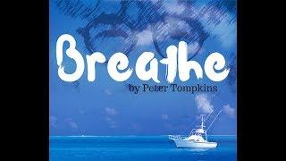 My First Book Breathe -John Lennon- Conspiracy To Murder
