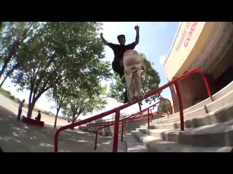 Nike SB Chronicles, Vol. 2 | Unseen