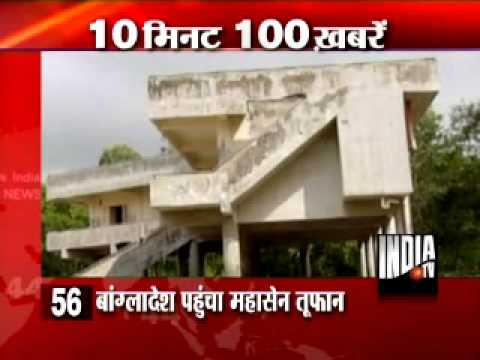 News 100 - 17th May 2013, 6.30 AM