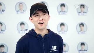 《青春有你》妹夫PICK 陳宥維當選因為夠高??