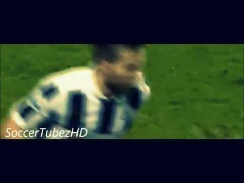 Yohan Cabaye Amazing Goal vs Aston Villa