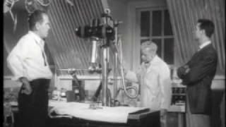 The Amazing Transparent Man (trailer)