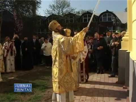 Resfintirea Catedralei Episcopale din Giula, Ungaria