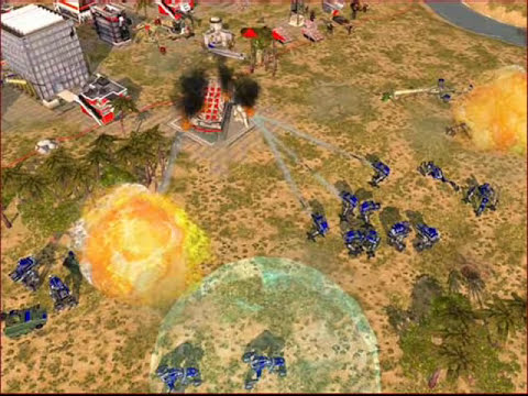 Empire Earth 2 - Edades (Ages)
