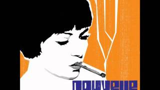 Nouvelle Vague In A Manner Of Speaking