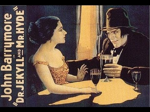 Dr. Jekyll And Mr. Hyde (1920 Feature Film   Movie) — John Barrymore, Robert Louis Stevenson video