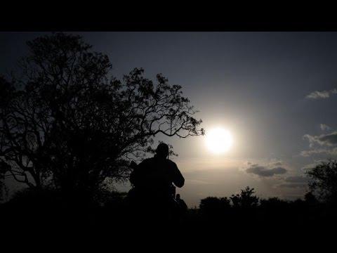 Au Kenya, techniques commando contre les braconniers