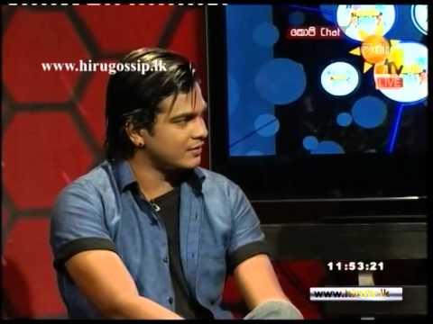 Shihan Mihiranga Stage Incident - Hiru Gossip video