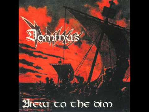 Dominus - Sideral Path Of Colours