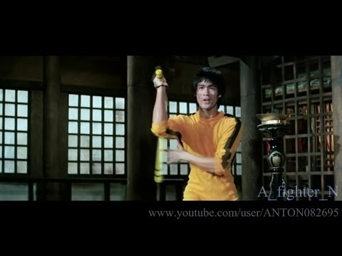 Bruce Lee - Martial Arts Legend Image 1