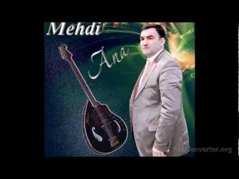 Mehdi Gitara Dalgalar