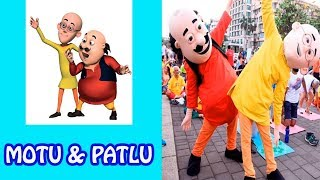 Category Motu Patlu Is Life