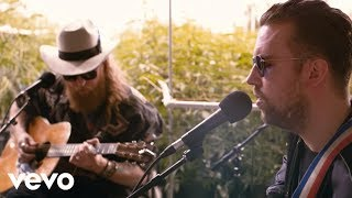 Download Lagu Brothers Osborne - Weed, Whiskey And Willie (Terrapin Care Station Sessions) Gratis STAFABAND