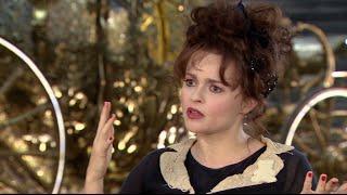 Helena Bonham Carter Featurette - Disney's Cinderella