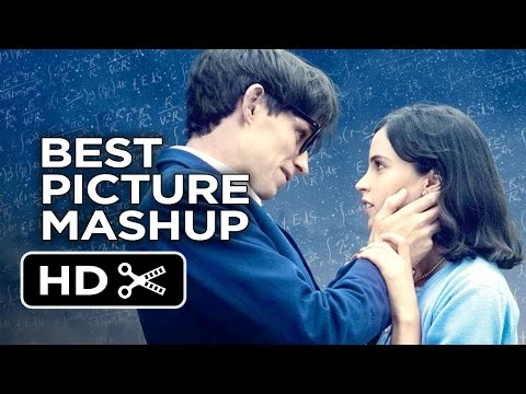 Best Picture Mashup - (2015) Oscar Nominee Mashup HD