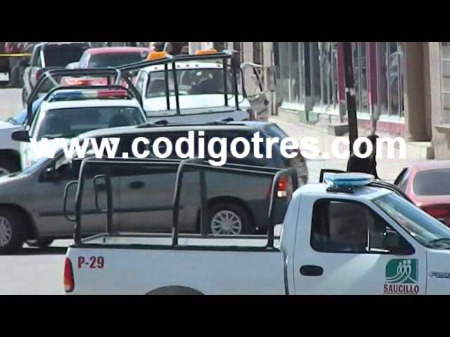 FAMILIA PONCE RIOS HUYE AL EXTRAJERO DE SAUCILLO POR LA VIOLENCIA; ENTREVISTA CON VICTOR PONCE!!!