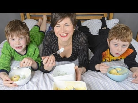 Mom Lets Her Kids Do ANYTHING -- Worst Mom In The World? klip izle