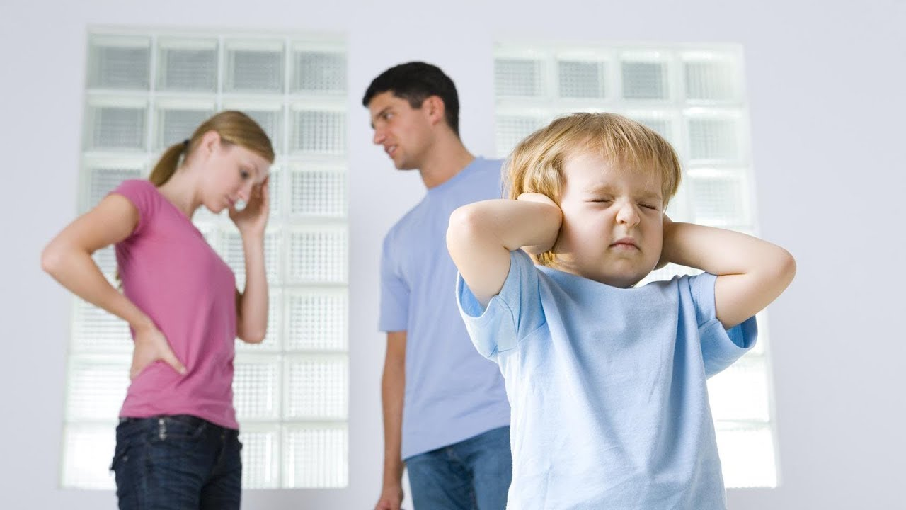 Фото больные дети и родители