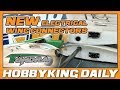 Durafly Tundra Updated Wing Connectors - HobbyKing Daily