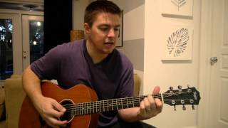 "Guitar Instructional ""He Knows My Name"" - (Matt McCoy)"
