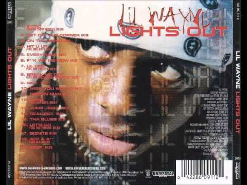 Lil Wayne - Fuck Wit me Now