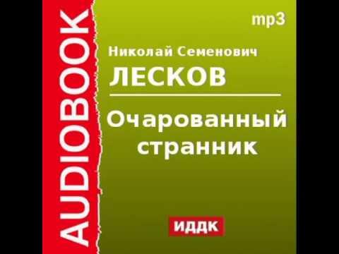 2000117 chast 3 Аудиокнига. Лесков Николай Семенович. «Очарованный странник»
