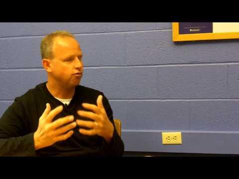 Dr. David Domke--Organization and preparation