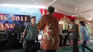 Pengorbanan Versi Om Delpia Palembang