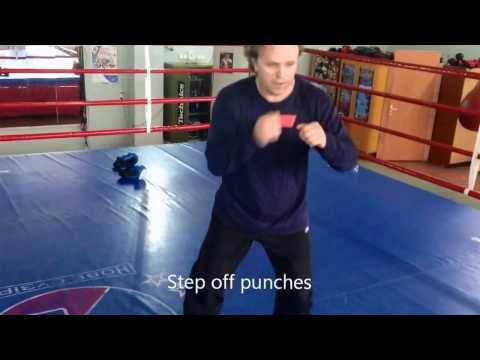 Ukraine Boxing Highlights and Techniques Image 1