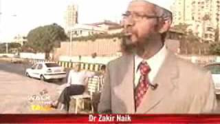 Walk the talk Zakir Naik {full episode}