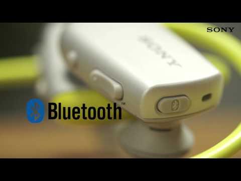 Sony Walkman WS-610 wasserdichter MP3 Player