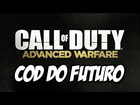 Novo Call Of Duty Advanced Warfare revelado, Trailer IRADO será que agora vai