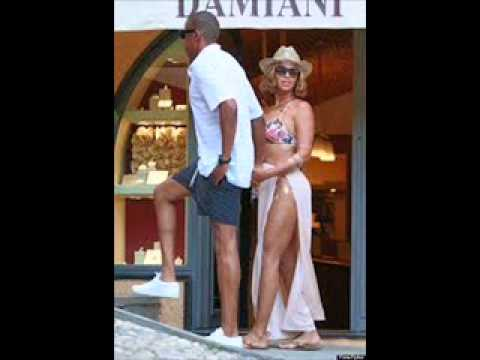 News : Beyoncé Works Her Floral Bikini as Romantic Birthday Vacation With Jay Z Continues