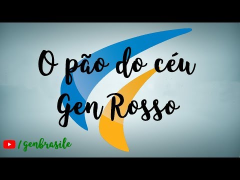 Gen Rosso - Via De Amor