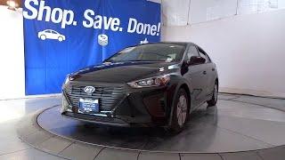 2019 Hyundai IONIQ Hybrid Fresno, Clovis, Selma, Hanford, Bakersfield, CA KU140940