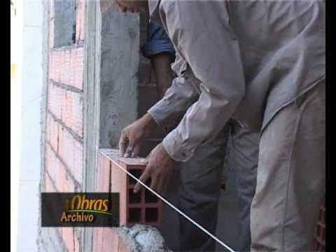 Como pintar ladrillos block de cemento