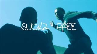 Kendrick Lamar / Jay Z type beat -Sucka Free