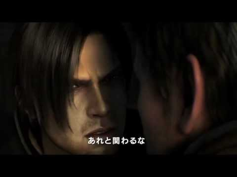 Resident Evil: Damnation Trailer #4